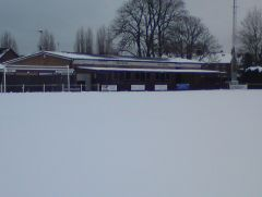 Shawfields Stadium