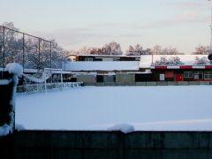 Another view of Krooner Park