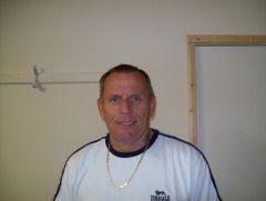 Now at Hanworth Villa FC. 2009/2010