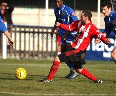 Wealdstone v AFC Hornchurch