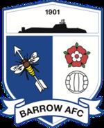 Barrow football club