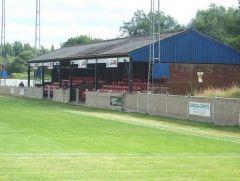 Sporting Khalsa's ground - Noose Lane, Willenhall