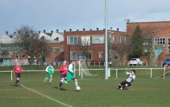 22nd March 2008 WMRL Goodrich 2 Dudley Sports 4