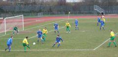 8th March 2008 Bustleholme 3 Shawbury United 1