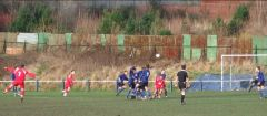 26th Jan 2008 Gornal Athletic 2 Ledbury Town 1 Pic 07