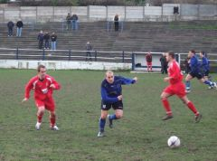 26th Jan 2008 Gornal Athletic 2 Ledbury Town 1 Pic 11