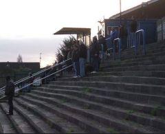26th Jan 2008 Gornal Athletic 2 Ledbury Town 1 Pic 02