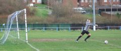 26th Jan 2008 Gornal Athletic 2 Ledbury Town 1 Pic 12