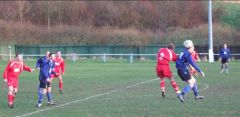 26th Jan 2008 Gornal Athletic 2 Ledbury Town 1 Pic 04