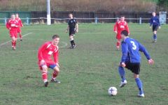 26th Jan 2008 Gornal Athletic 2 Ledbury Town 1 Pic 05