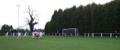 13th Jan 2008 AFC Wulfrunians 3 Pelsall Villa 3